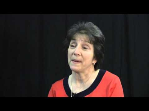 Susan Barnes SECA Presidential Candidate