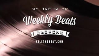 Top 10 Bboy Music of the Week #1 | May, 2016
