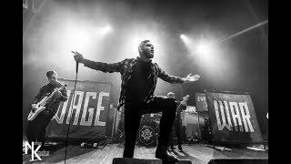Wage War – Gravity (LIVE, Warsaw, 2018)