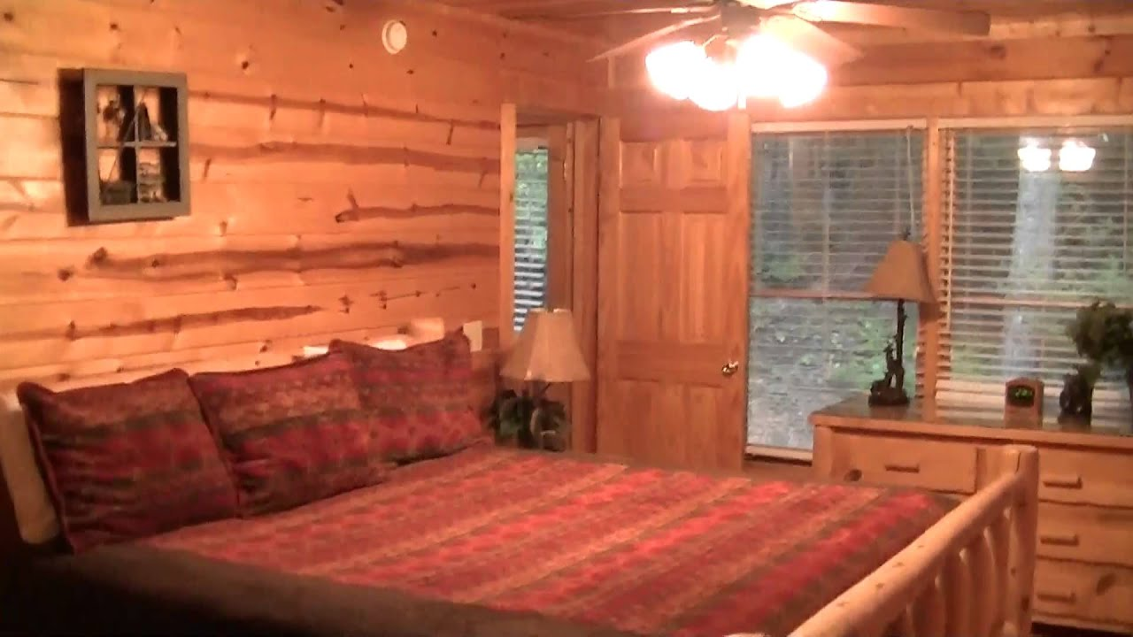 1621 Lamons Loop - A Secret Splash - Gatlinburg Rental Cabin with ...