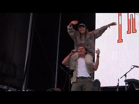 Mac DeMarco - Still Together – Treasure Island Music Festival 2016, San Francisco