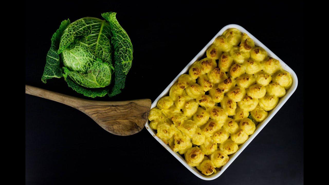 Kartoffel wirsing rezept