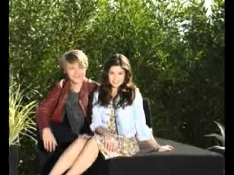 danielle campbell dating sterling knight Danielle marie campbell is an american actress she is known for film and  television work,  disney channel television series zeke and luther as dani,  before starring in the television movie starstruck with sterling knight the same  year.
