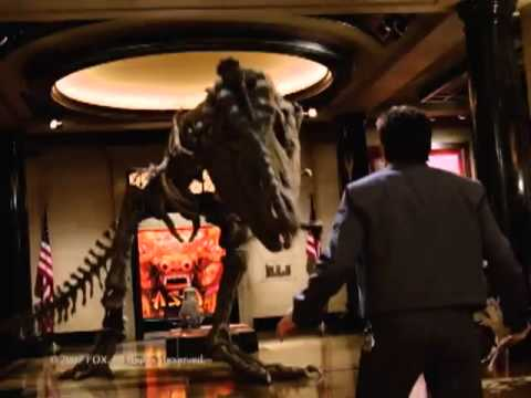 Night at the Museum 2006 movie trailer