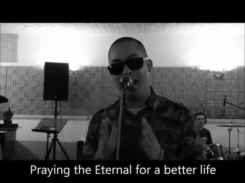 "Sithpa Azian Killah   "" Reason""  Feat. Yuman Zavix - Performance live HD  @StudioBleu 2014"