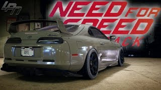 KEINE TOYOTAS IN NEED FOR SPEED PAYBACK?!