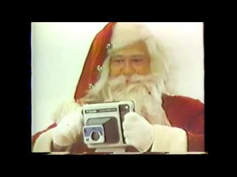 best 80's christmas commercials from the 80s