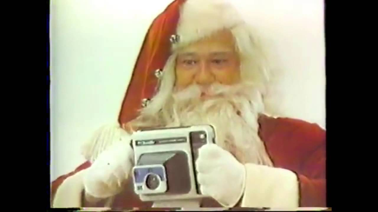 Vintage Christmas Commercials