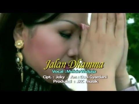 Lagu Buddhis Jalan Dhamma || Video Klip Lagu Buddhis