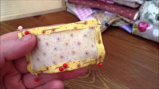 ~how To Make Curtains For A Sylvanian Families Dollhouse~