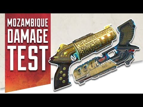 Best Ways To Use The Mozambique Shotgun | Apex Legends