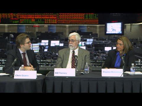 Ask the Experts: September 30 USDA Quarterly Grain Stocks Report