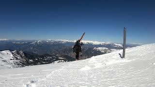 Smolikas Splitboard & Ski mo