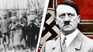 5 МИФОВ, ОПРАВДЫВАЮЩИХ ГИТЛЕРА | Нацизм и славяне