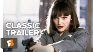 The Crying Game (1992) Official Trailer - Forest Whitaker Thriller Movie HD