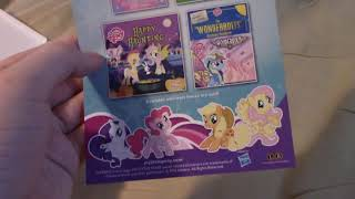 My MLP DVD Collection 2019 Edition!