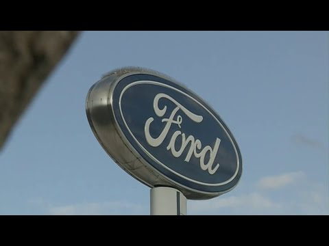 Ford makes cuts to car lineup