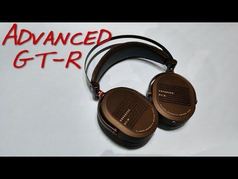 Z Review  Advanced GTR Kickstart This Please