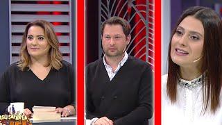 Aslı Şafak'la İşin Aslı - Elvan Yarma & Pelin Pınar Toroslu & Aytaç Öner   11.12.2018