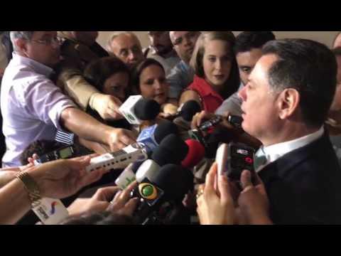 Marconi Perillo fala sobre importância do programa Goiás na Frente