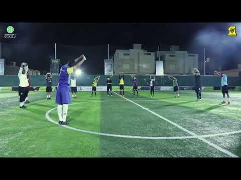 Grintafy | Ittihad FC Jeddah 2nd Tryouts 2021 Promo