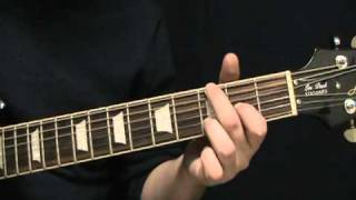 Guitar Lesson - Highway To Hell by AC/DC - How to Play AC DC Tutorial - ACDC