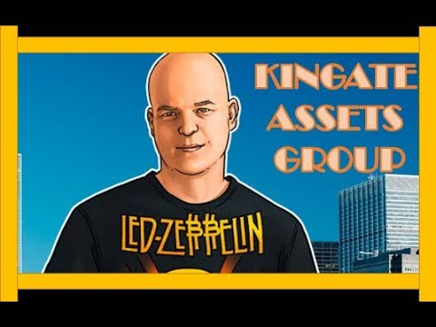 ¿Cómo detectar una estafa con King Assest Group? (Por Isra John Rambo)