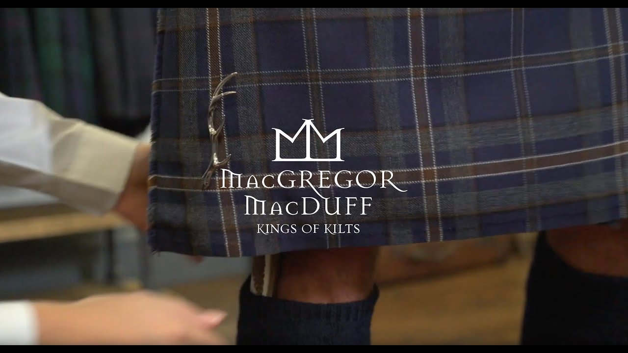 Download How to Wear A Kilt