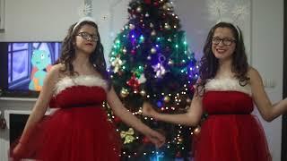 Olsa & Olta Miftari Merry Christmas and Happy New Year 2019