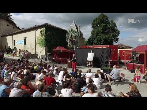 La Parade des 5 sens, un festival qui met tous vos sens en éveil