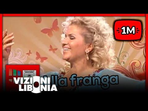 Shyrete Behluli - Alla franga