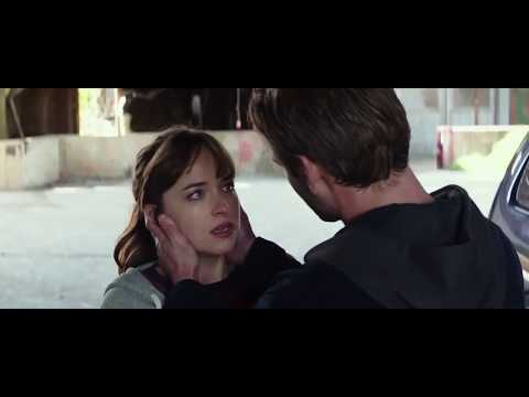 Fifty Shades Freed - Jack Kidnaps Ana & Mia Scene
