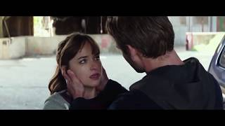 Fifty Shades Freed - Jack Kidnaps Ana & Mia Scene