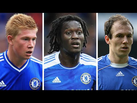 Players Chelsea Should Not Have Sold | Latest Chelsea Transfer News Today Now Live