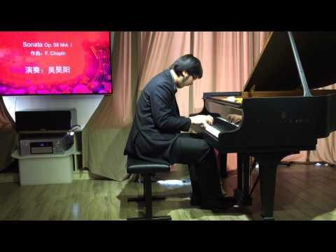 HAOYANG PIANO CONCERT AT SHENZHEN BAY - CHINESE NEW YEAR 2015