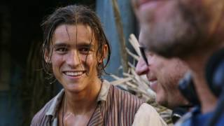 PIRATES OF THE CARIBBEAN 5 B-Roll Behind the Scenes Featurette #1 (2017) Johnny Depp Disney HD