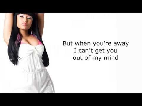 Nicki Minaj - Buy A Heart feat Meek Mill (Lyrics)