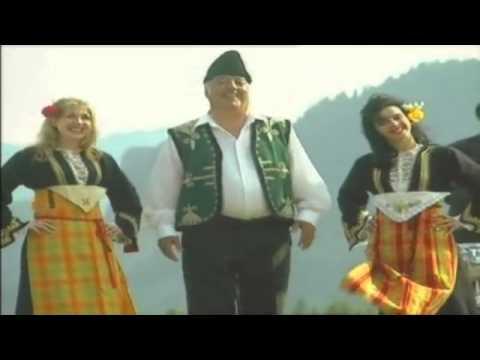 Родопска Китка - Wrist Rhodope Vievska Folk Group