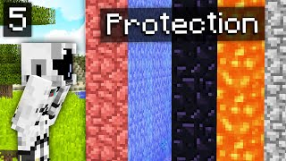 On a construit des PROTECTIONS du TURFU ! - Fallen Kingdoms X | #5