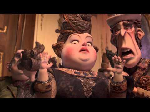 The Boxtrolls | RealD 3D Featurette [HD]