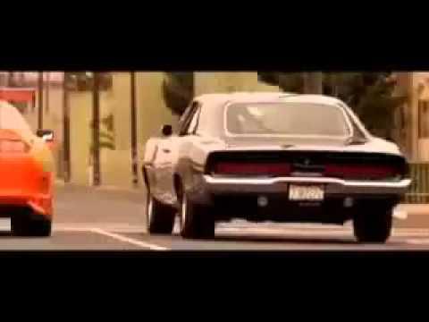 Velozes E Furiosos Dodge Charger Wheelie Youtube
