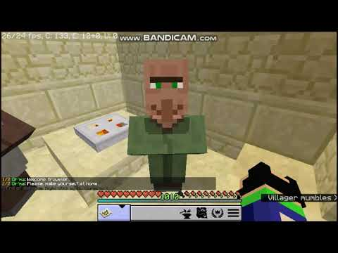 Aeven Mana Wars l Sail to Oraport Episode 5 l Minecraft MMO Server