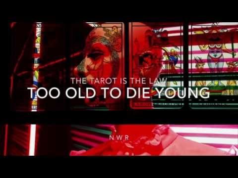 Nicolas Winding Refn's TOO OLD TO DIE YOUNG