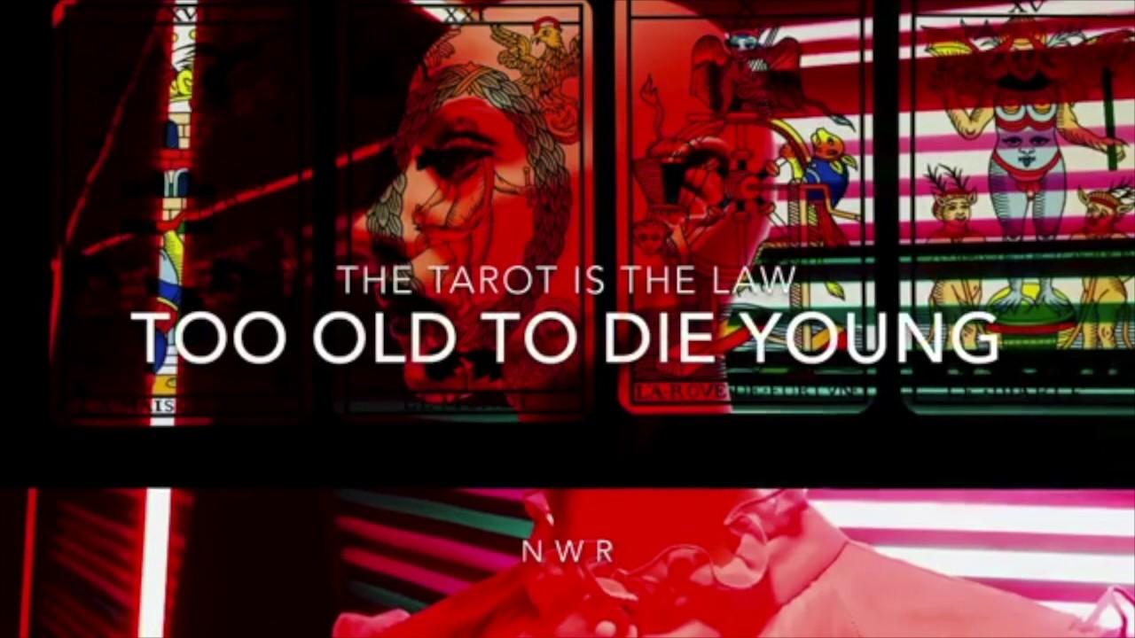 """Résultat de recherche d'images pour """"Too Old to Die Young Nicolas Winding Refn"""""""