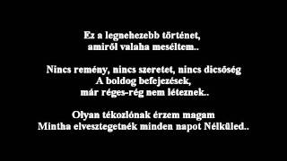 Mika - Happy Ending  - Boldog Befejezés -  magyar fordítással -