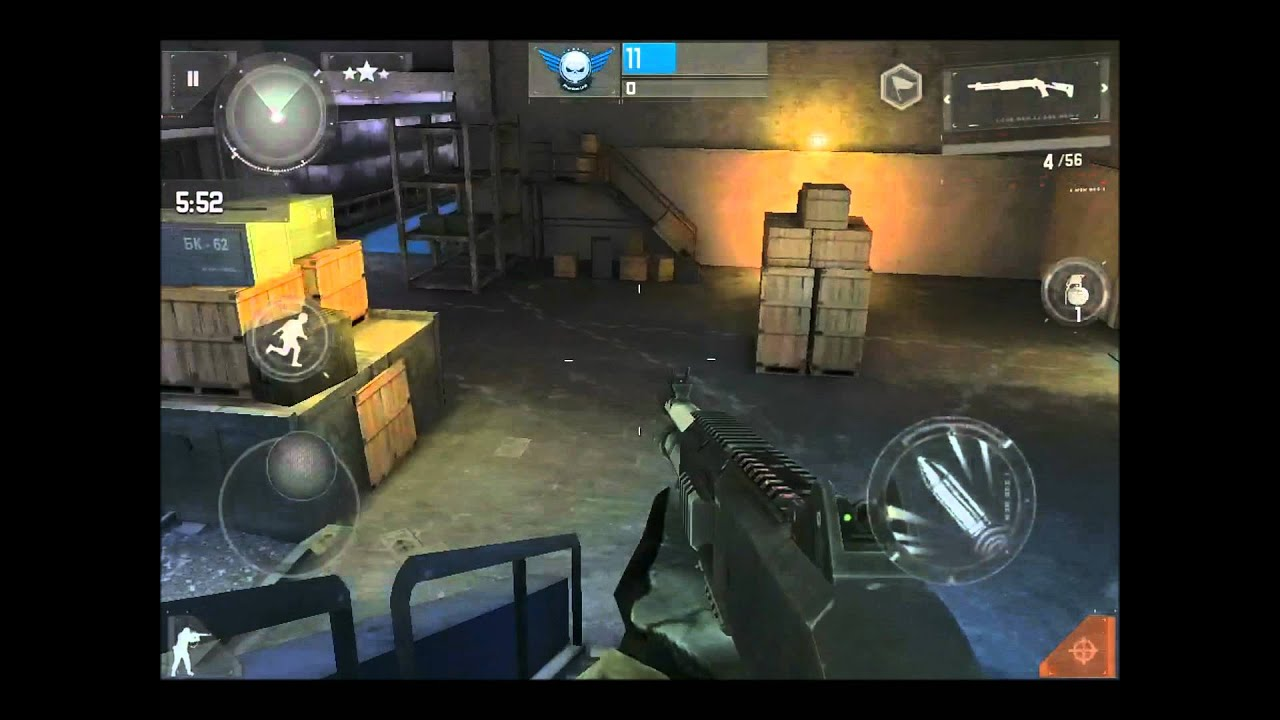 Modern Combat 3 Game Installation Guide Peatix