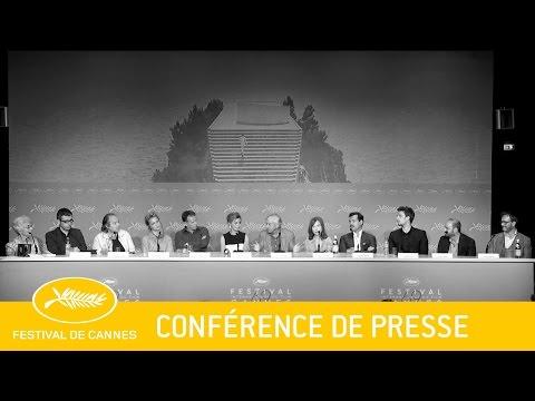 ELLE - Conférence de Presse - VF - Cannes 2016
