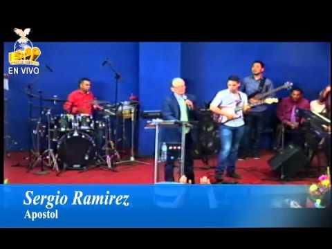 Apostol Sergio Ramirez 13 marzo 2016  2 escuela