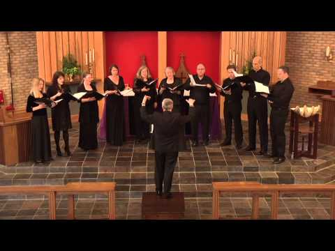 05-Remember not, Lord, our offenses - Henry Purcell (The Potomac Ensemble)