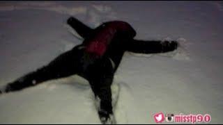 Vlog #91: Making Snow Homies
